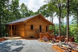 Mountain Vacation Rental That`s Pet Friendly