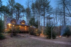 Ellijay Georgia Rental Home - Bring Your Fishing Rods