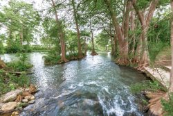 B302 - Guadalupe River Water Wheel Resort Condo