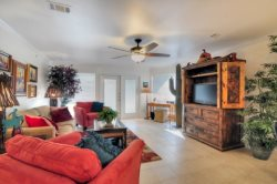 I203  - Guadalupe River Water Wheel Resort Condo