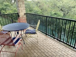 CW C204 - Comal River Camp Warneke Condo- River View