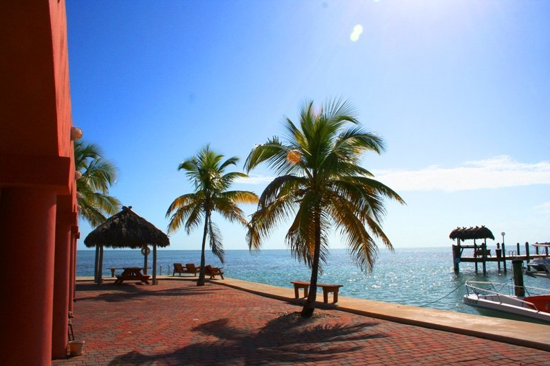 Ocean Isles Marathon Florida Keys Vacation Rental