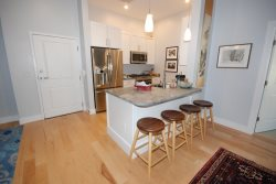 Well Appointed Furnished 2 Bedroom 2 Bath Penthouse Condo at The Bay House