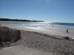 Completely Renovated 2 Bedroom 2 Bath Cottage Just Steps to Higgins Beach