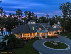 Amazing and Stunning Oceanfront 3 Bedroom 3.5 Bath Yarmouth Estate