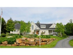 Remarkable Unfurnished Foreside Home Rare to Market