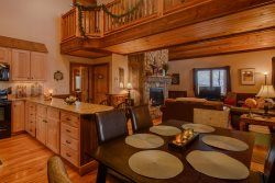 Silverleaf Dining Room