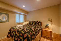 111 Skiway Master Suite with Large Flat Screen TV