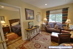 1BR Viewside Condo at the Yonahlossee Inn, Elegantly Decorated, Convenient Location Near Blowing Rock