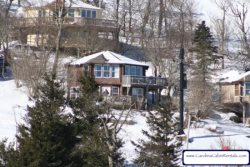 Slopeside Property on Beech, Sleeps 9, Ski In Ski Out, Two King Beds