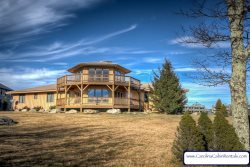 4BR Home, Huge Panoramic Views, Just Minutes to Downtown Banner Elk and Beech Mountain