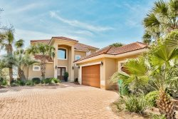 DESTINY PALMS - Elegant Home in the Exclusive Gated Community of Destiny East.  View of the Beach and the Lake.  Sleeps 11
