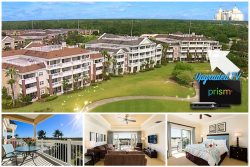 THE Sunset View - Reunion Resort Condo - Stunning SUNSET VIEWS from Large balcony