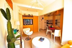 Modern 2 bedrooms apt in Ipanema - Close to the beach, restaurants, bars and shopping!