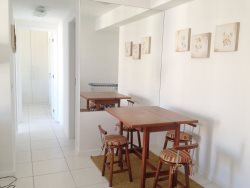 Modern 2 bedrooms, 2 bathrooms in Barra da Tijuca close from the Olympic Park