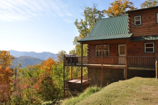 Just Like Bearadise, Minutes to the Nantahala River and Bryson City, NC