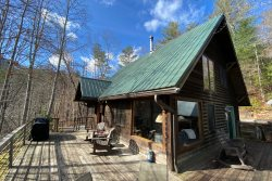 Laurel Branch - Convenient to White Water Rafting and Bryson City