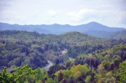 Just Minutes to Bryson City with Rafting and Zipline Canopy Tours