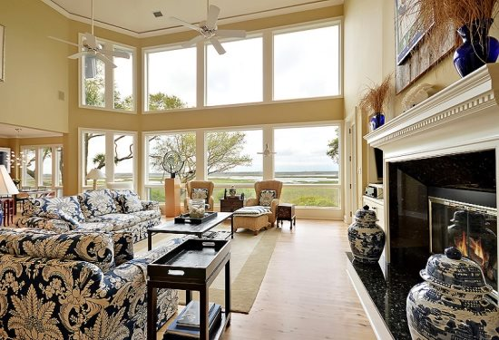 Welcome to 167 Marsh Hawk Lane on Kiawah Island