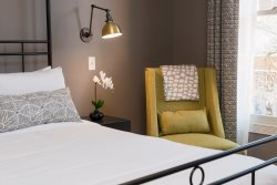 The Townsman Hotel:: Boutique Hotel in the heart of Dtn Cville.