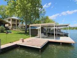 New Listing..Riverside Cottage on LBJ