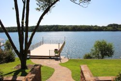 Casa del Llano Lake LBJ Vacation Rental