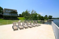 Barefoot Cottage - Beautiful, Almost Brand New, 3,000 Sq. Ft, Boat Dock and Lift