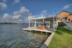 Lake Haus Luxe Vacation Rental -  Game Room, New Construction!!! LOWER RATES, 3 NIGHT MINIMUM DURING SUMMER!