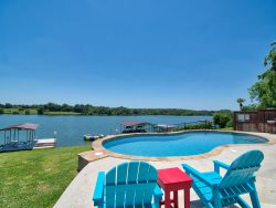 August Special! Christopher I - ALL THE BELLS & WHISTLES!!! Amazing Brand New Construction with Swimming Pool, Ping-Pong