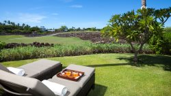 MAUNA LANI FAIRWAYS 905 ~  3 Bedrooms Luxury Town Home Mauna Lani Resort Golf, Swim, Hike