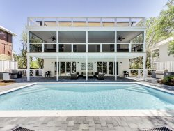 Seacrest Beach - Kindred Sols Private Pool and Located on Rare Coastal Dune Lake