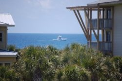 `1785 #303` Recently Remodeled 30A WaterColor Vacation Rental Steps from WaterColor Beach Club + FREE BIKES!