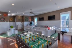 Huge 30A Seagrove Beach Vacation Rental `The Ultimate Beach House II` PRIVATE POOL + FREE BIKES!
