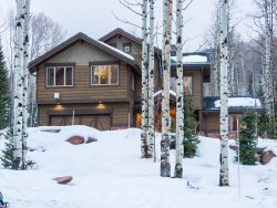 Mountain Living at Slopeside