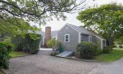 Monomoy Village - Madaket Cottage
