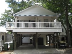 1855 Great Vacation Home with all the comforts of Home Including  WIFI!!