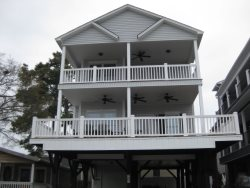 S 16 Offers Great Fishing Overlooking a Lake, Golf Car and WIFI in Peak Season!!