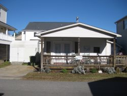 1453 This Ocean Lakes vacation rental is perfect for your smaller family including your pet! WIFI!
