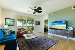 Pili Mai 10C: Beautiful New Construction Condo on the Kiahuna Golf Course