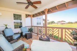 Pili Mai 10K: Spacious New Construction Condo with Free Car Rental in Poipu with Central A/C