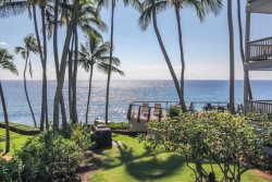 Free Mid-Size Car with Poipu Palms 102: Ground-Floor Unit with Ocean Views & Private Lanai