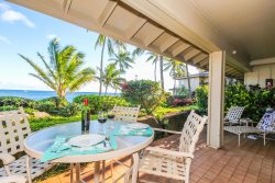 Whalers Cove 212 Beautiful oceanfront 2B/2B condo sleeps 6! Heated Pool. Free mid-size car with your reservation!