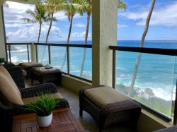 Poipu Shores 304A: Flexible Floor Plan, Breathtaking Views Inside and Out  Free mid-size car with your reservation!