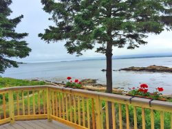 BARNACLES COTTAGE | SOUTHPORT ISLAND | OCEANFRONT | PRIVATE BEACH | KAYAKING | QUIET RETREAT