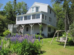 CLEARVIEW | EAST BOOTHBAY, MAINE | OCEAN POINT | FAMILY VACATION |PET-FRIENDLY| OCEAN VIEWS