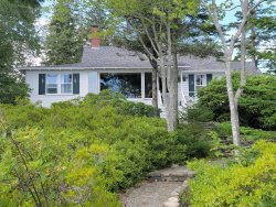 THE LEDGE | SOUTHPORT ISLAND MAINE | OCEAN FRONT | TIDAL COAST LINE| ROMANTIC GETAWAY | CHARMING SUMMER COTTAGE