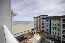 Penthouse Paradise 402 A - Sleeps 10!! *Penthouse Ocean view AND Bay view Condo!*