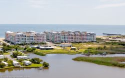 Beach `N` Bay Penthouse 418 A  *Panoramic Bay Views!*