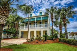 6 Bedrooms, Sleeps 20, Private Pool, Across From the Beach!