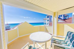 Beautiful Beach Front Home With Incredible Views Located in the Private Shipwatch Community Featuring A Carriage House & Private Pool!